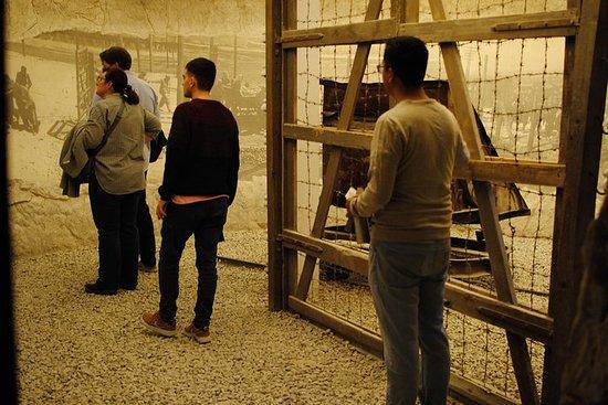 奧斯卡 · 辛德勒工廠博物館英語導覽行程
