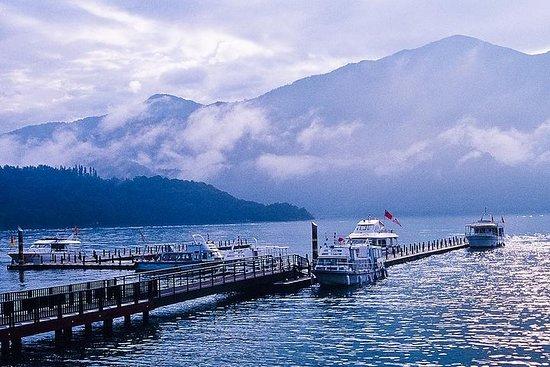 5-Sterne-6-Tage-Taiwan-Bustour (Sun Moon Lake, Alishan, Kenting...