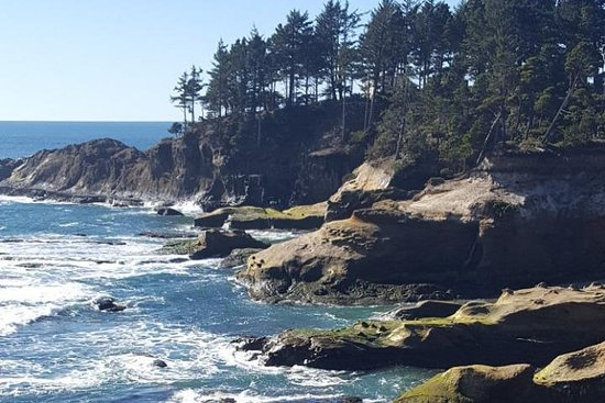 Oregon Coast Loop