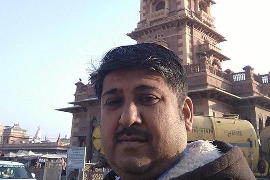15 Days Best Rajasthan Tour