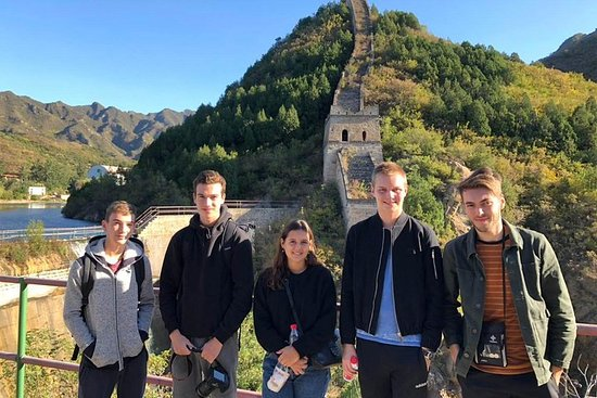 Foto Huanghuacheng Great wall Day Trip With English -Speaking Driver