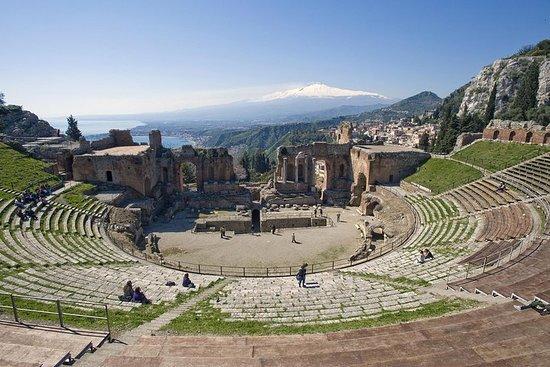 Elite Etna Taormina de Catania