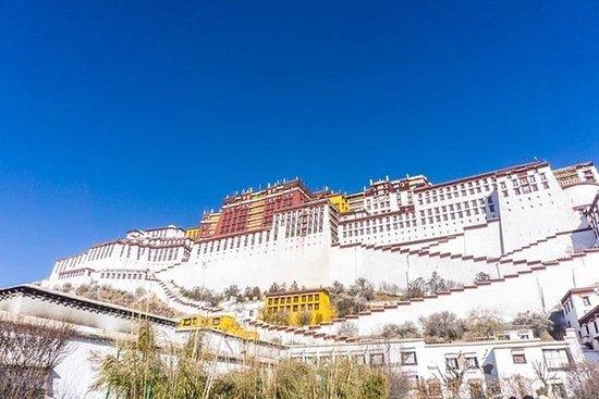 Lhasa-Everest-Kailash-Gyirong-Kathmand ...