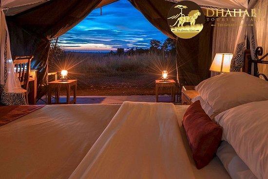 4 días / 3 noches Masai Mara