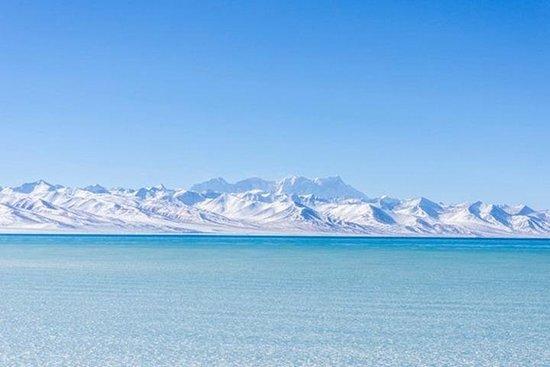 Lhasa-Everest-Namtso 10-daagse tour