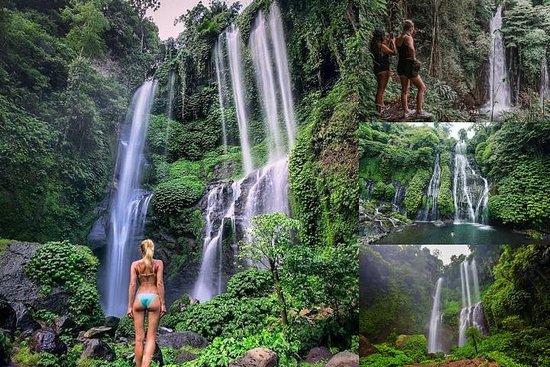 Best Waterfalls Tour: Munduk...