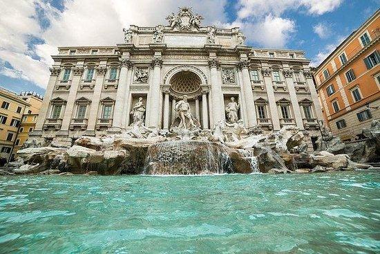 Private shore excursion to Rome from Civitavecchia port Resmi