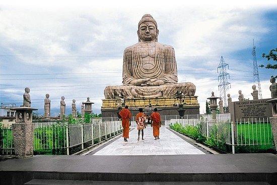 Buddhist Pilgrimage Tour 07 Nights / 08 Days