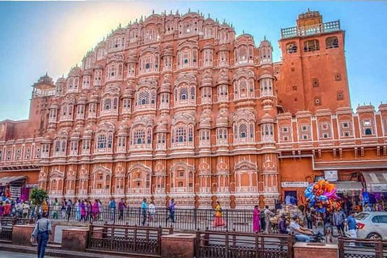 Private Tour : Jaipur from Delhi Day...