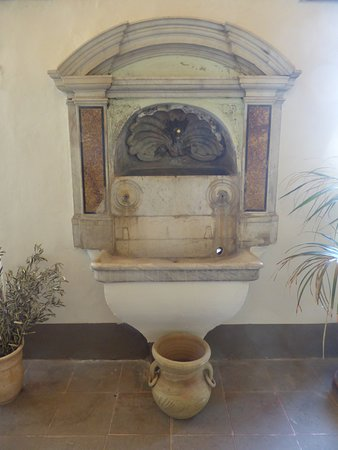 Anagni, Itálie: Museo Storico Bonifaciano
