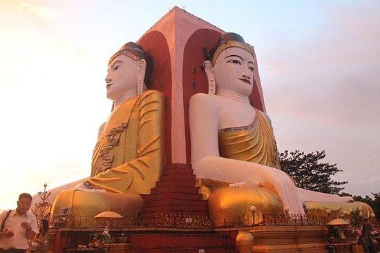 Фотография Royal Golden Bago Kambazathadi Day Trip from Yangon