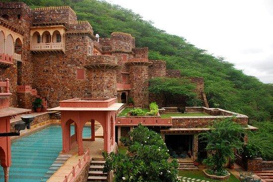 Excursion de New Delhi au Fort de...