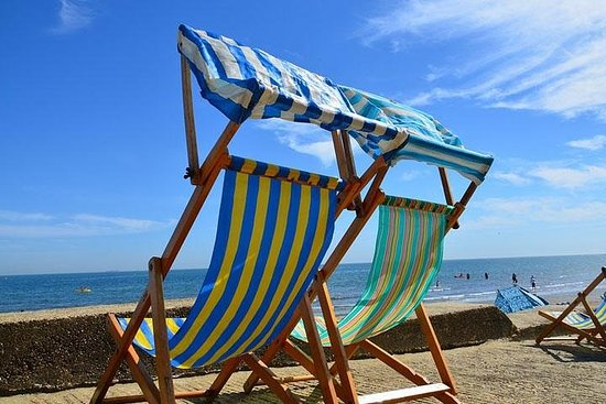Фотография Full Day Tour to Isle of Wight From Bournemouth
