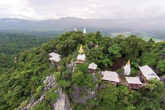 One Day Wat Chalermprakiat (Unseen!) En ...