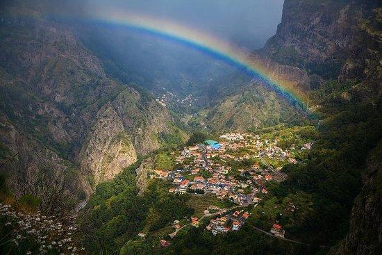Madeira Valley of the Nuns Tour