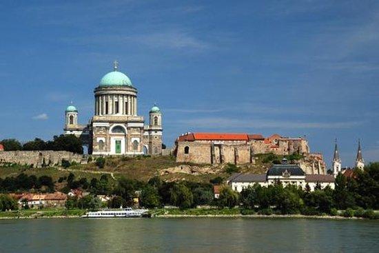 Desde Budapest: excursión de un día al...
