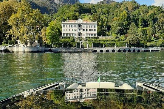 Lo mejor del lago de Como: visita...