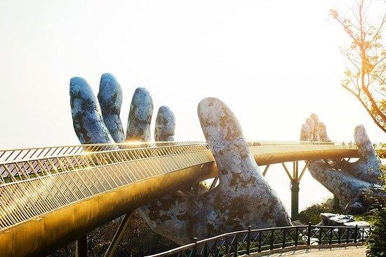 ダナン:美しい場所は必見 - バナヒルズとファンタジーパーク