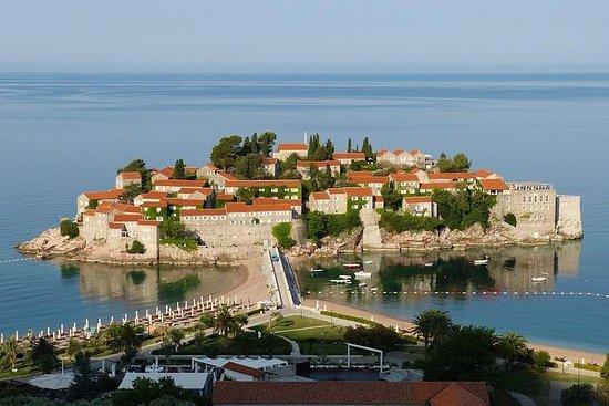 Montenegro privétour