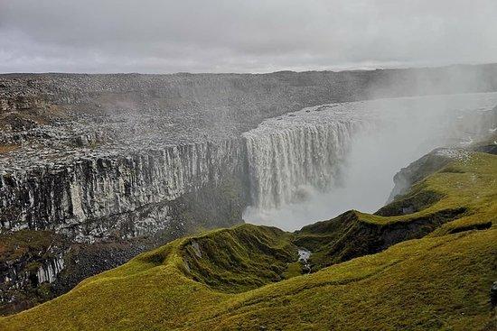 Tour guidé de 7 jours - Découvrez le Cercle d'Islande