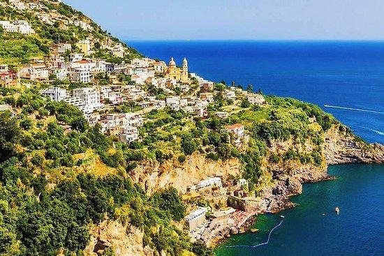Amalfi Coast collective tour from Praiano Marina di Praia صورة فوتوغرافية