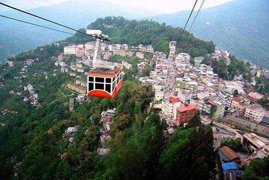 Fotografia de Aventura pelo Himalaia de 7 dias: Darjeeling, Gangtok e Varanasi incluindo Bagdogra a Varanasi por avião