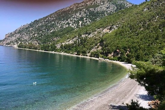 Evia Paradise Tour