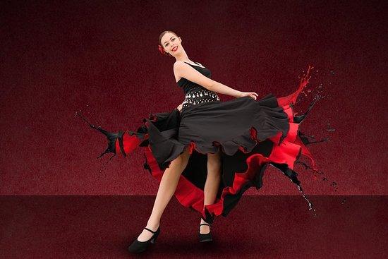 Spectacle de flamenco de Cordoue à...