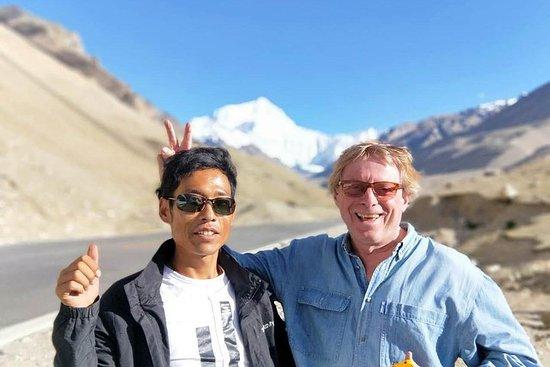 8 days Tibet Overland Small Group Tour to Kathmandu via Gyirong Port