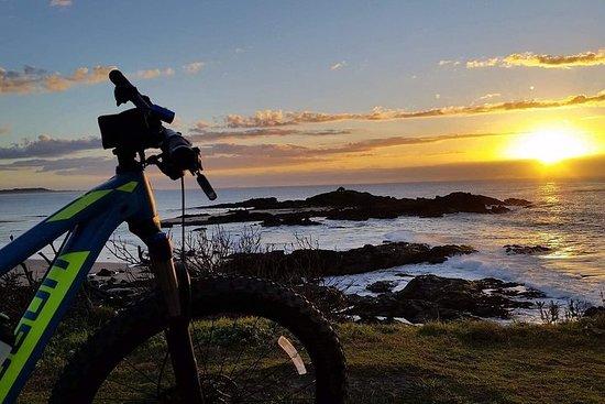 Coffs Harbour a Sawtell Bike Ride