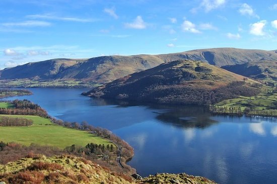 York & the Lake District: Small-Group Tour from London (5-days)