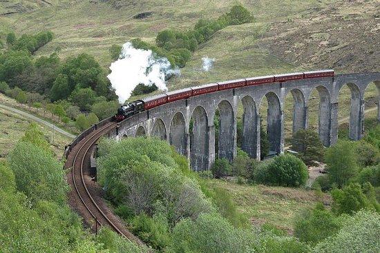 Die magische Highland-Tour inklusive...