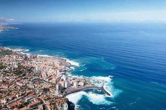 Recorrido por la ciudad de Puerto de...
