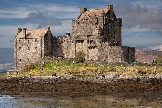 Over the Sea to Skye - Highland...