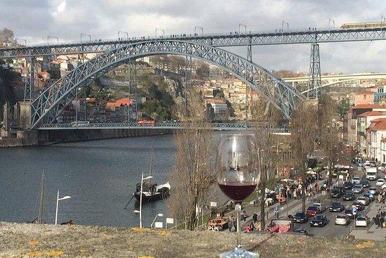Helg som en lokal i Nord-Portugal