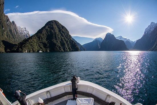 Milford Sound Experience Full Day from...
