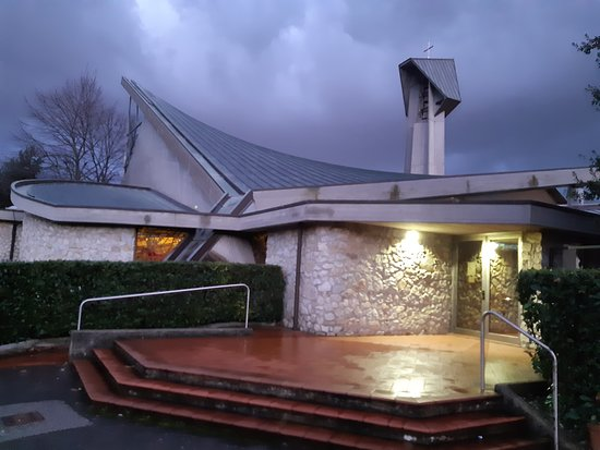 Parrocchia di San Martino a Vergaio