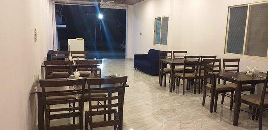 Penukonda, India: Restaurant