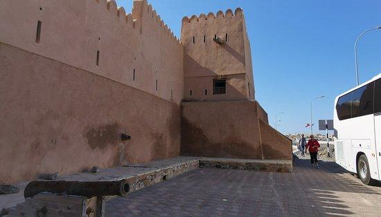 Bukha Fort