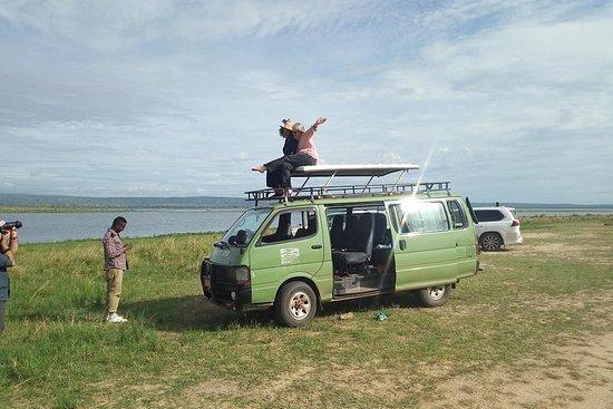 3days murchison valt nationaal park