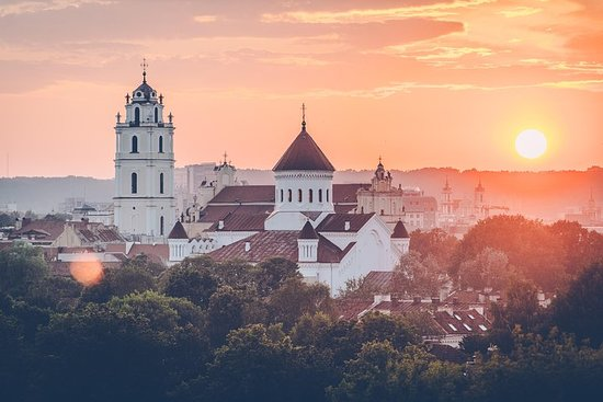 Small Group Lithuania in 7 Days (Guaranteed departure)