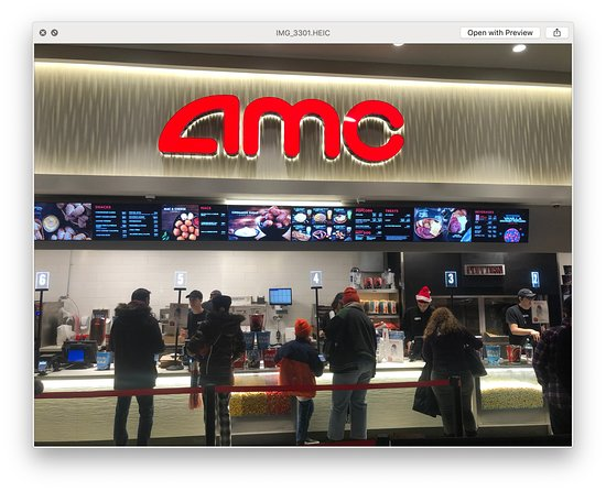 AMC Loews Lincoln Square 13 (New York City) - 2020 All You ...