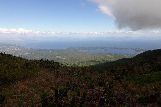 Lagune Apoyo, Volcans Masaya et...