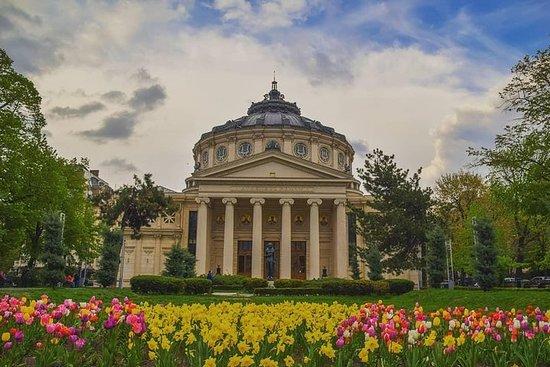 La mejor gira de Bucarest