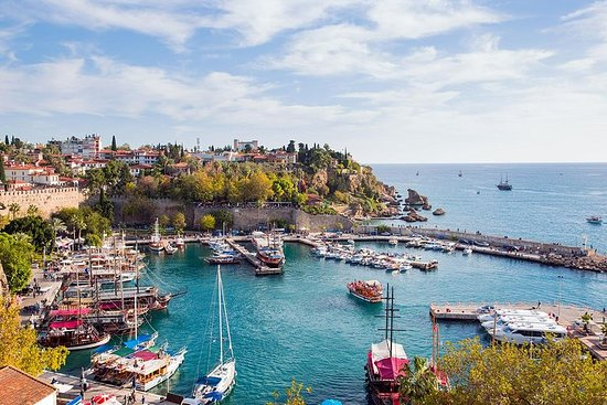 12-Days Turkey Undiscovered Tour From Istanbul