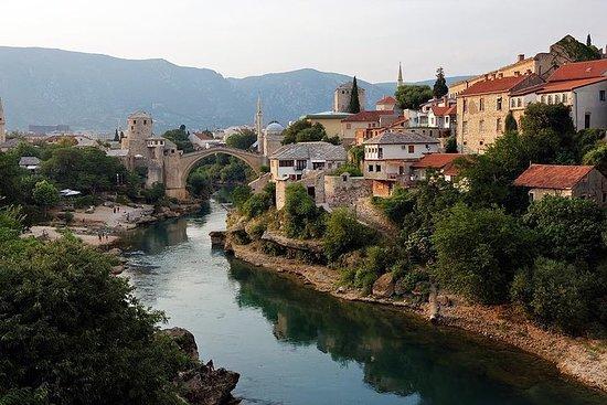 Mostar en Medugorje privétour