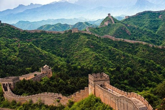 Private Tour to Jinshanling Great Wall