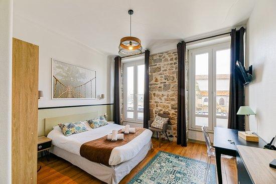 Côte Basque Hôtel