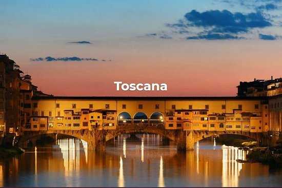 Recorrido turístico por Florencia...