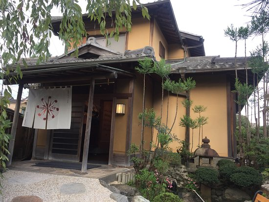 Kyoto Orgel Doh Saga